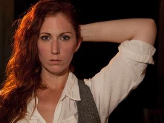 14 Pews presents Deborah: The Mostly True Tale of a Revolutionary Woman by Elizabeth A. M. Keel