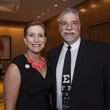 Julie and Phil Caggiano at the Eye Care for Kids benefit May 2014