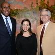Ken Jackson, Kim Garza Turner, Don Baynham, DHS Awards