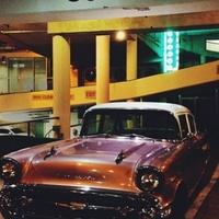 Garage Cocktail Bar - Austin
