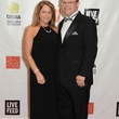 Lisa and Doug Combes at the Rice Design Alliance Gala November 2013