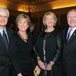 David Jacobs, Cher Jacobs, Becky Powell, Scott Wilson, board chair, the senior source