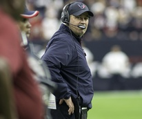 Bill O'Brien Texans Ravens
