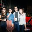 News, Shelby, MFAH Mixed Media, Oct. 2015, Samantha Zamora, Daniela petrolito, Aldo Zamora, Sara Zamora