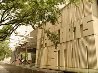 Places-A&E-Museum of Fine Arts, Houston-exterior-1