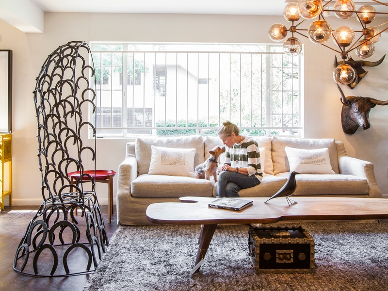 Slideshow Houston 39 S Best Furniture Stores From High End