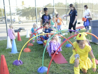Friends of Oak Forest Park presents Festival of Abilities