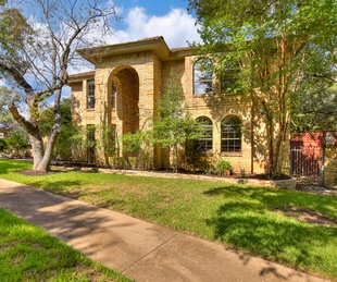 4407 Canyonside Austin home for sale
