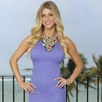 Bachelor Contestant Ashlee Frazier