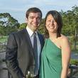 23 Leukemia & Lymphoma Society Houston Man & Woman of the Year June 2013 Daniel Fine, Rachel Fein
