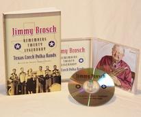 News_Chris Becker_Rare Birds_Jimmy Brosch_CD_book