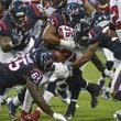 Texans Falcons pile
