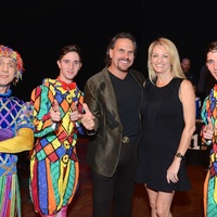 Houston, Society for Performing Arts gala, Nov. 2016, Scott Ensell, CC Ensell