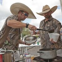 Bridgeland presents 7th Annual Chili Cook-off