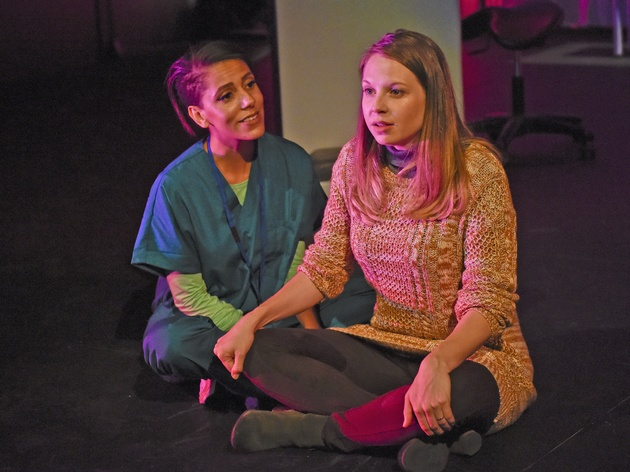 A Kid Like Jake at Second Thought Theatre