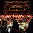 Houston, Houston Ballet Jubilee of Dance, Dec 2016, view of the stage