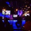 sports bars, Blue Fish 02, January 2013