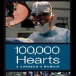 News_Dr. Denton Cooley_100,000 Hearts_book