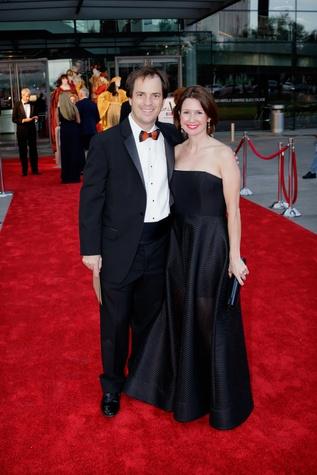 Michael Byrd, Stephanie Byr