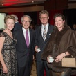 250 Houston Area Women's Center Gala April 2013 Laura Bellows, Stephen Newton, Russell Windham and Vallette Windham
