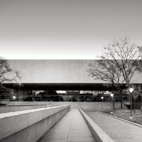 Architecture Center Houston film screening: Victor Lundy: Sculptor of Space