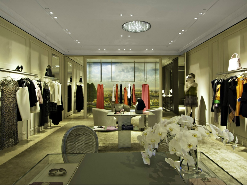 Dior Boutique, Clothing, Fashion, Store