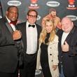 "Houston, Black Tie Boxing Benefiting Lone Survivor Foundation, Feb 2017, Riddick Bowe, Sean Finn, Lindsay McCormick, Eric ""Butterbean"" Esch"