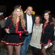 11 Regina and Eric Boutte, from left, Rebekah Hanry and Bonnie Diehl at the Northwest Ministries Jeans & Jewels Gala October 2014