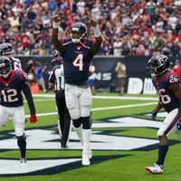 Deshaun Watson in win over Tennessee Titans