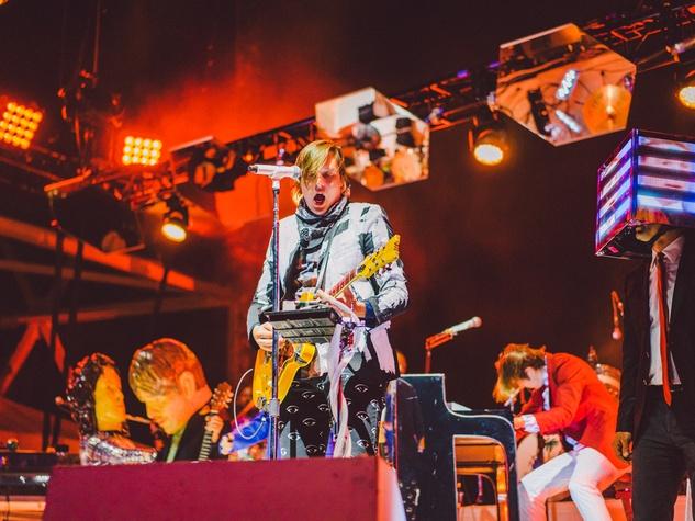 Austin Music Venue Ranks Among Most Popular Amphitheaters