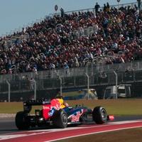 Austin Photo: anthony_formula 1 qualifying_nov 2012_vettel