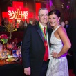 26 Gary and Deanna Barton at the San Luis Salute February 2015