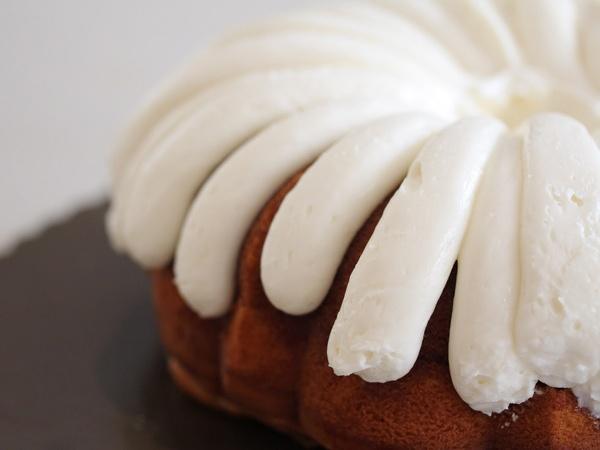 Nothing But Bundt Cakes Austin Texas