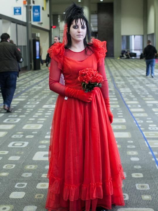 Austin Comic Con 2013 9239