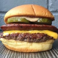 Shake Shack_Austin_Lockhart Link Burger_2015