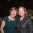 153 Jennifer Bowens, left, and Ana Beth Hill at the Theta Charity Antiques Show preview party November 2013
