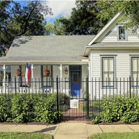 Houston Heights Association presents 2017 Spring Home & Garden Tour