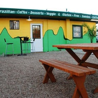 Rio's Brazilian Cafe