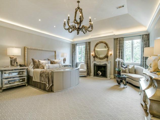 3900 Miramar Ave, Master Bedroom