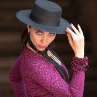 <i>Stage Flamenco</i>