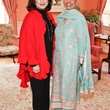 9218, For All Humanity luncheon, December 2012, Shenila Naseem, Tehmina Masud
