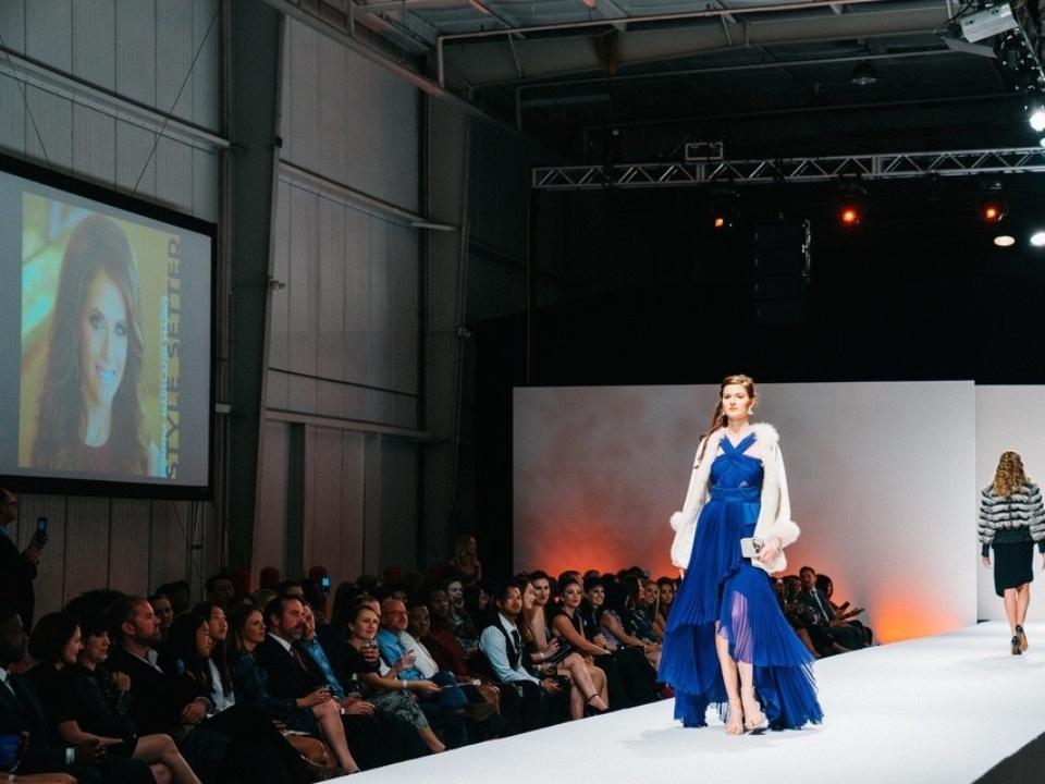 Fashion X Houston Joanna Hartland Marks