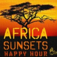 Austin photo: Event_Africa Sunsets_Poster