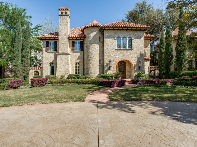 3826 Maplewood in Dallas