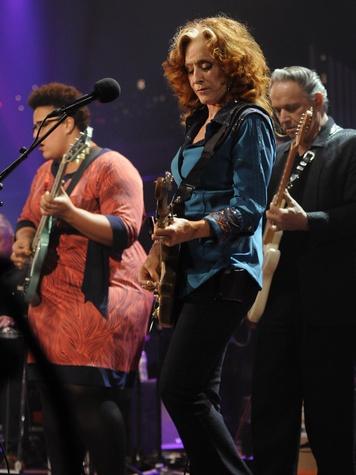 Bonnie Raitt ACL Live 40th Anniversary