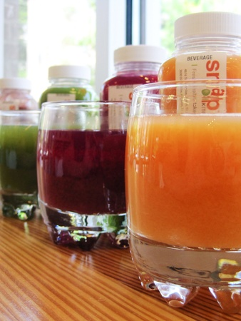 It 39 S A Snap One Day Juicing Program Kicks Off Quest For A Healthie Culturemap Houston