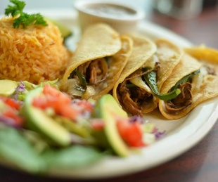 Maza Bar & Grill, The Colony, tacos