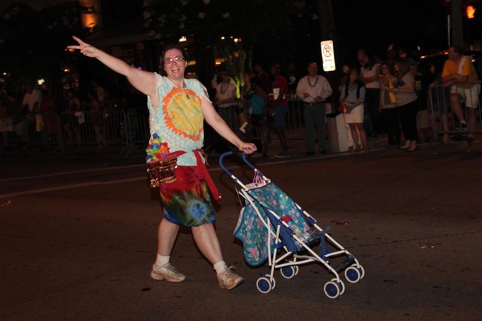 Gay Pride Parade, June 2012