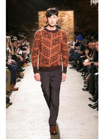 16, Fashion Week fall 2013, February 2013, Billy Reid