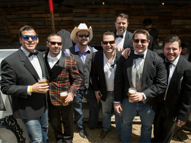 The League of Extraordinary Gentleman, YTAC Chili Cookoff